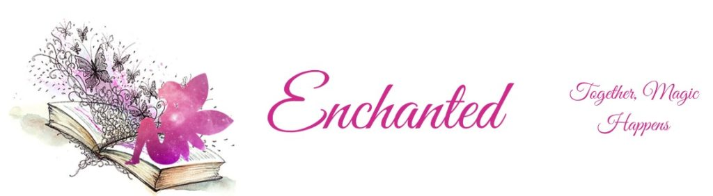 Enchanted Header