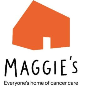 Maggies, nominated charity 2020