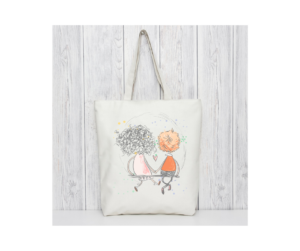 Cute Couples Collection 3 Tote Bag