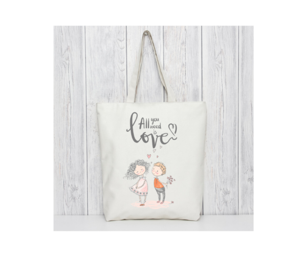 Cute Couples Collection 2 Tote Bag