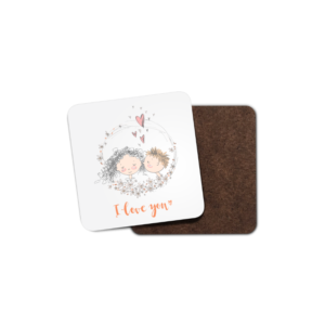 Cute Couples Collection 1 Drinks Coaster
