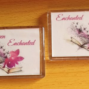 Handmade Branded Fridge Magnets