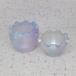 Small Trinket Bowls -Set of 2